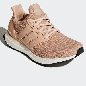 Adidas ultraboost sneaker Ash Pearl